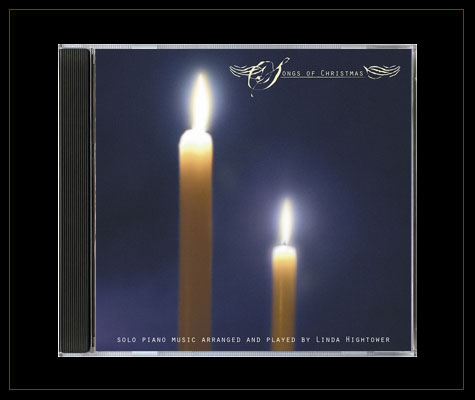 Songs of Christmas by Linda Hightower