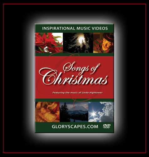 "GloryScapes ""Songs of Christmas"" - Featuring the Music of Jerry Nelson"