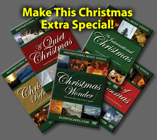 Christmas Video Gift Set